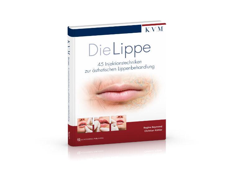 Regine Reymond neues Buch die Lippe