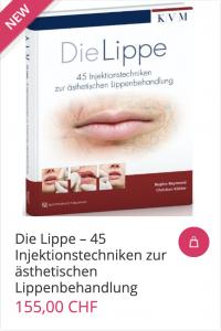Rgeine Reymond KVM Buch die Lippe